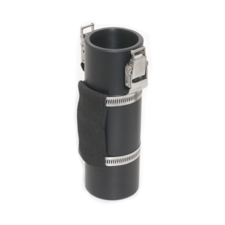 Canister 70 mm 10.4 Ah, side view
