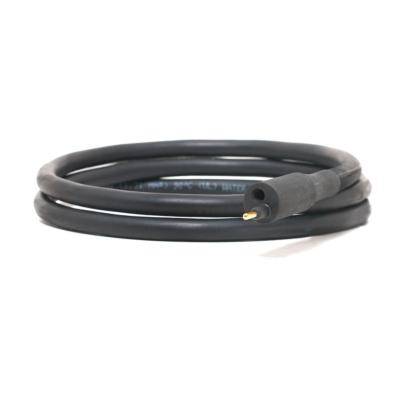 E/O connector with cord