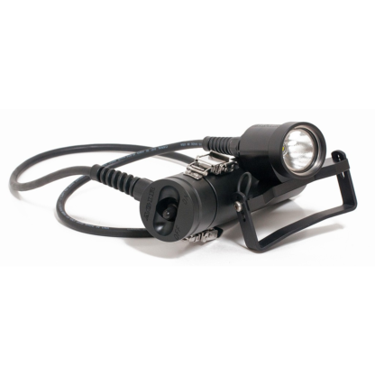 10 W LED sidemount primary light